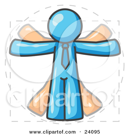 450x470 Man In Motion Clipart