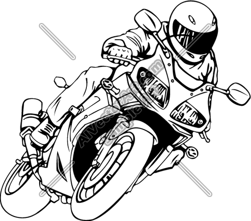 Collection Of Racer Clipart