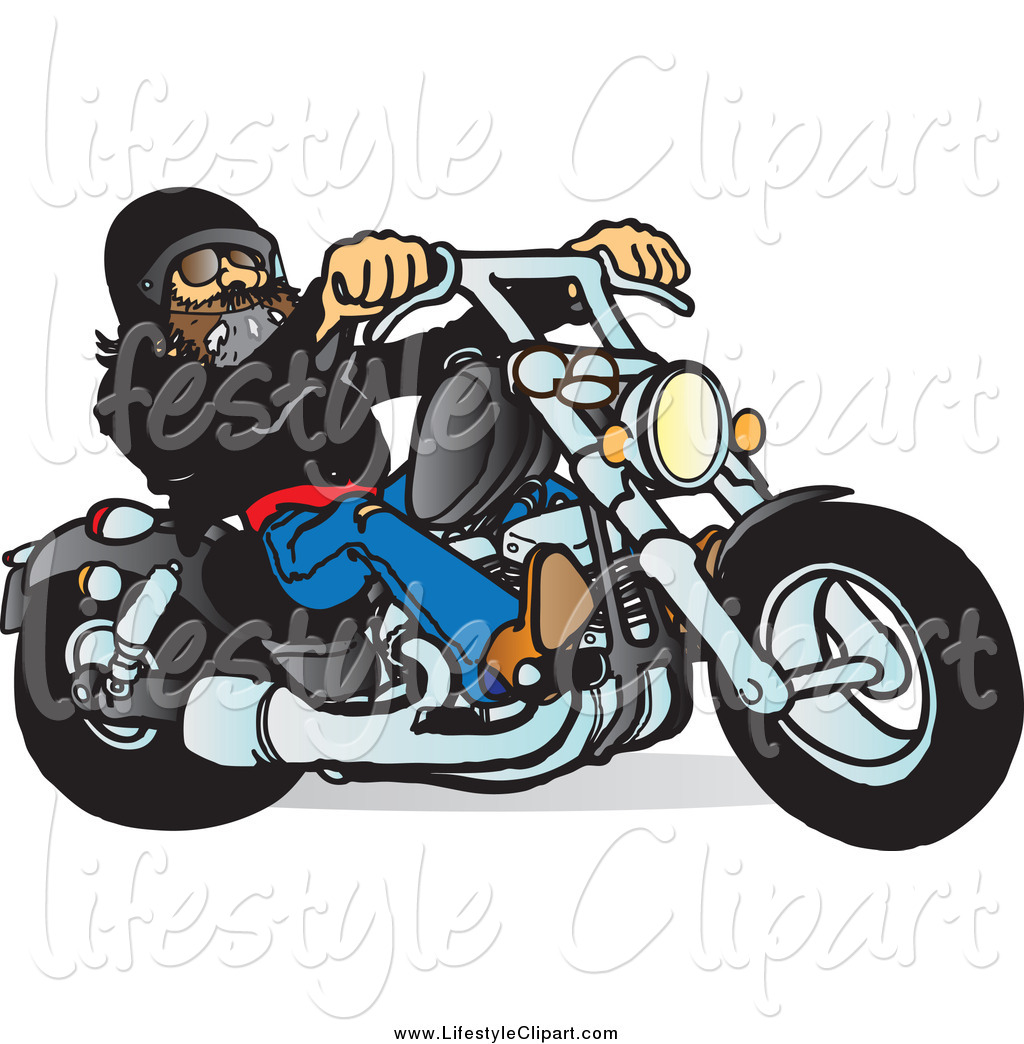 1024x1044 Motorcycle Chopper Clipart Clipart Panda