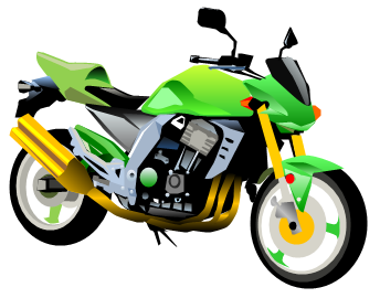 344x270 Police Motorcycle Clipart Free Images 2