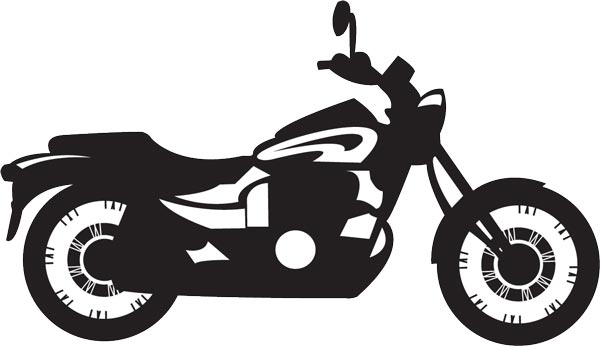 600x346 Graphics For Motorcycle Clip Art Vector Graphics Www