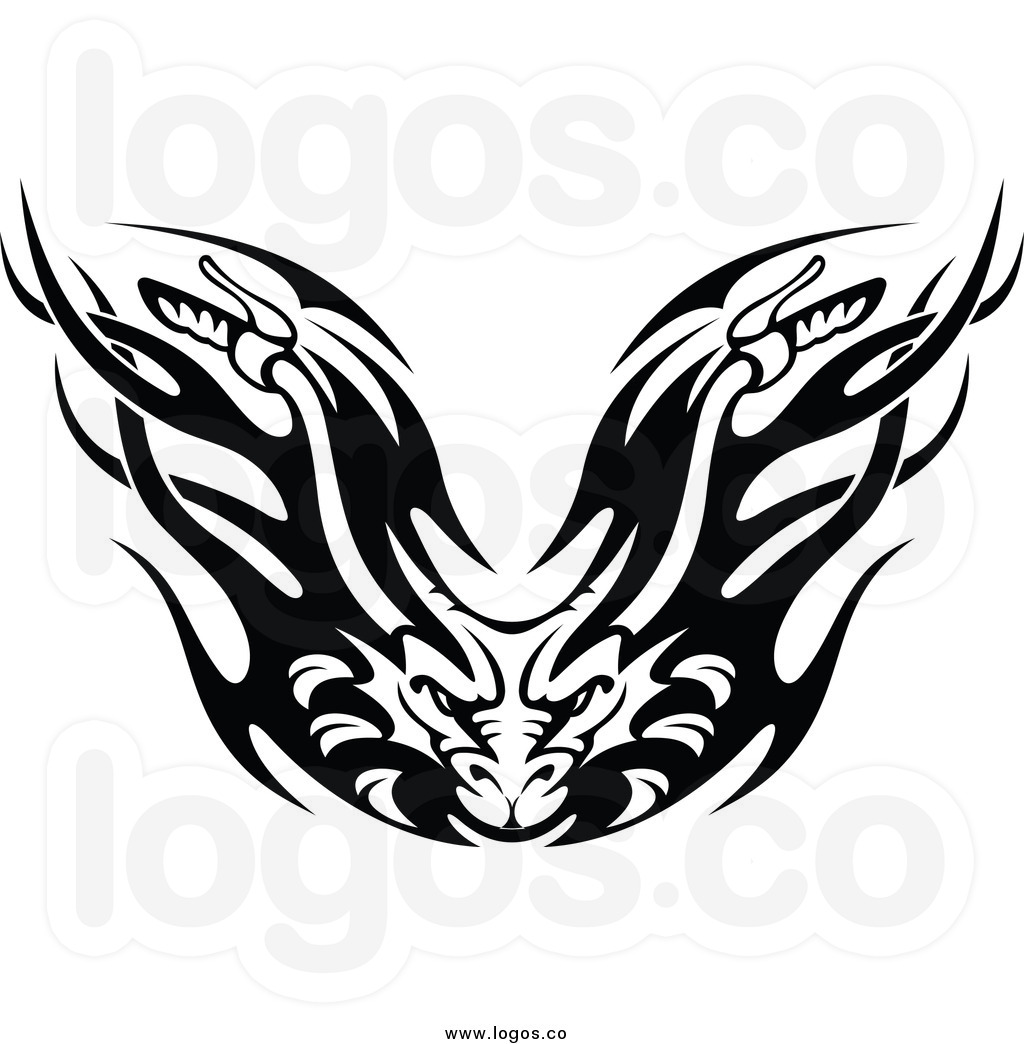 1024x1044 Motorcycle Tribal Clipart Black And White Clipart Panda