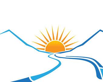 340x270 Sunrise Logo Etsy