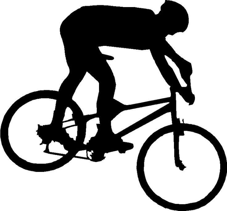 736x685 Bike Logo Clip Art (29+)