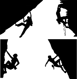 250x256 Free Pictures Silhouette