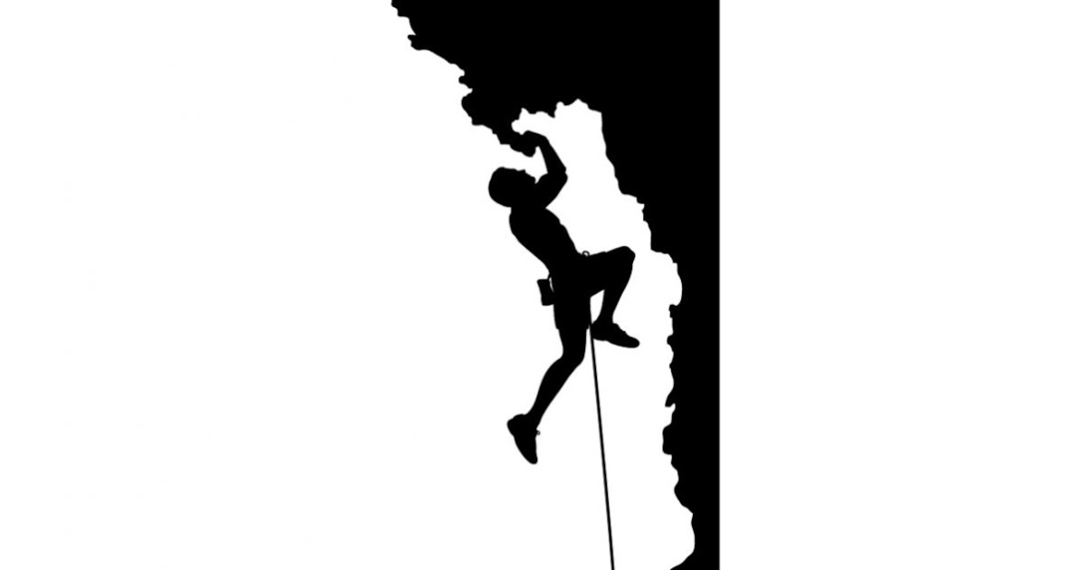 1200x630 Mountain Climber Silhouette Wallpapers Gallery