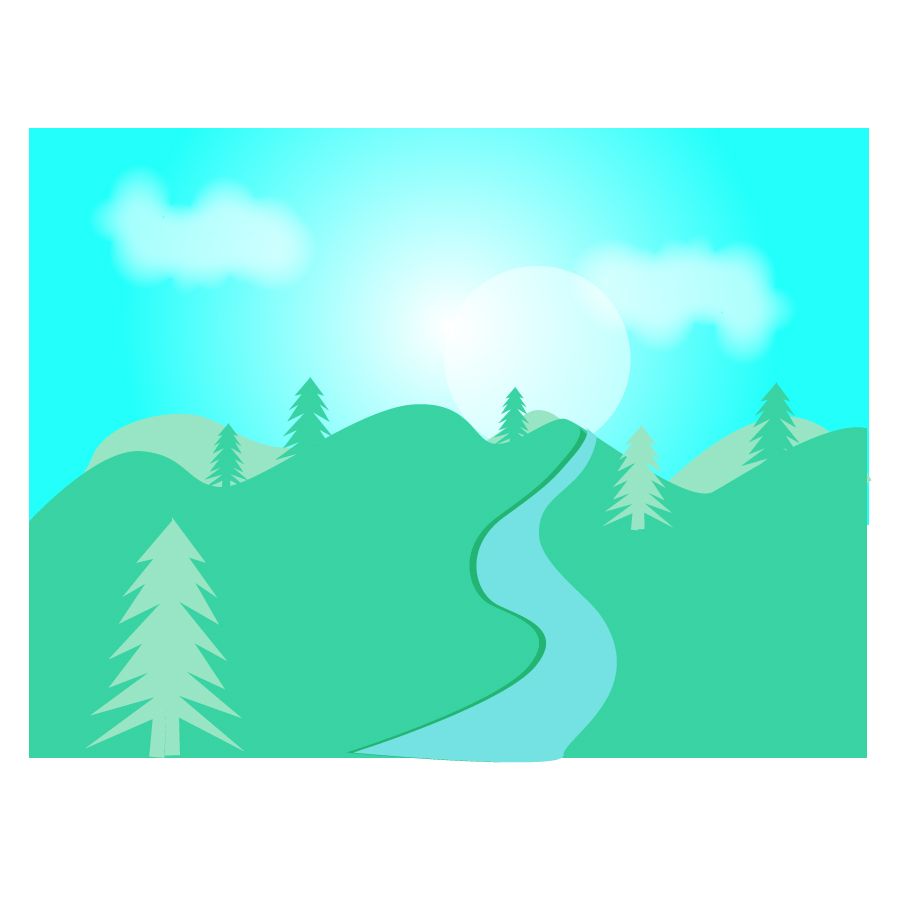Mountain Clipart