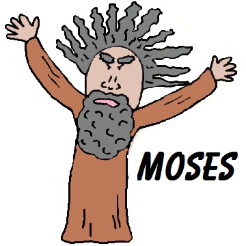 360x360 Moses Mountain Clipart