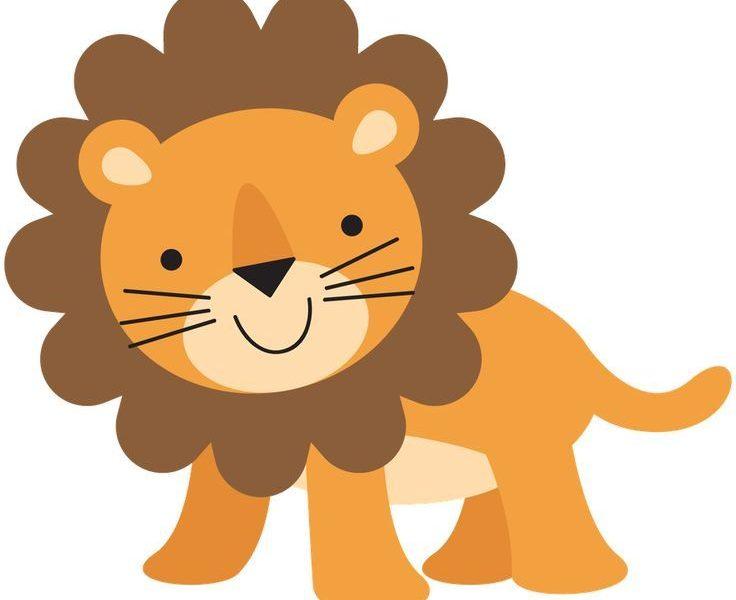 736x600 Lion Clip Art Inderecami Drawing