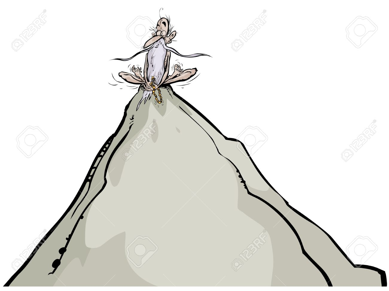 1300x972 Peak Clipart Mountain Sketch