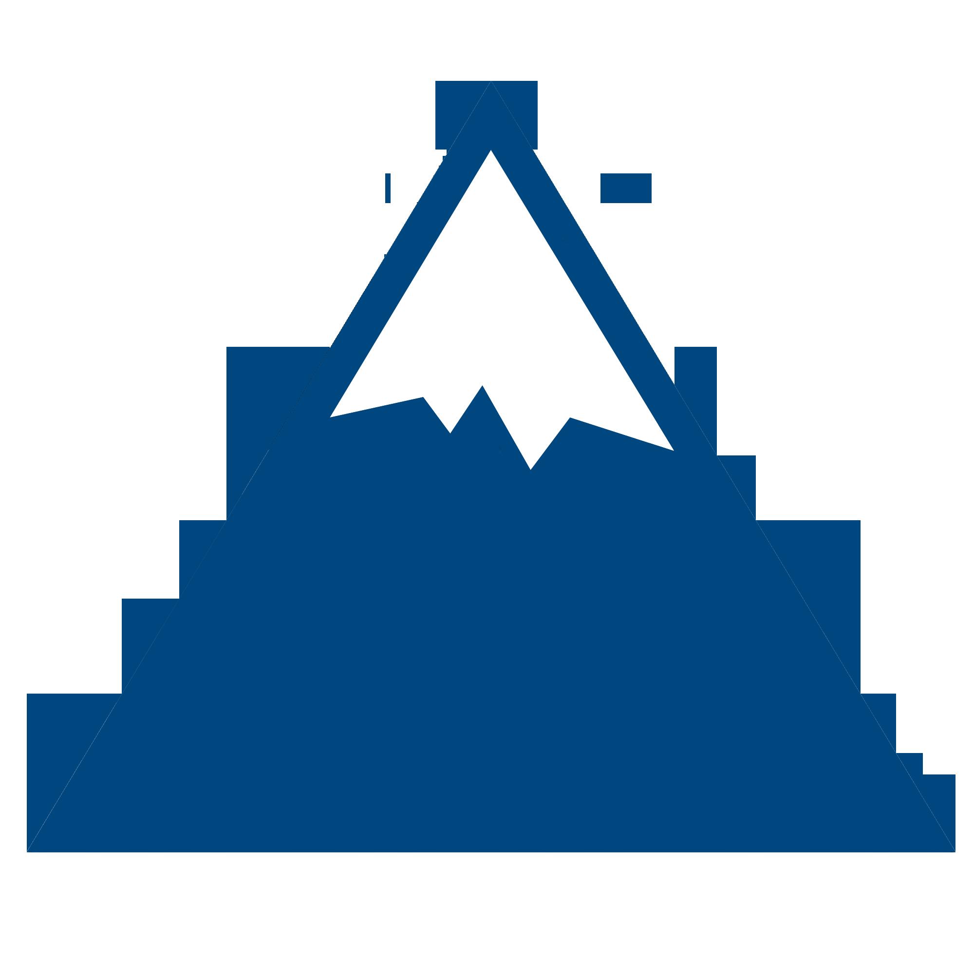 2000x1973 Sugar Loaf Mountain Clipart