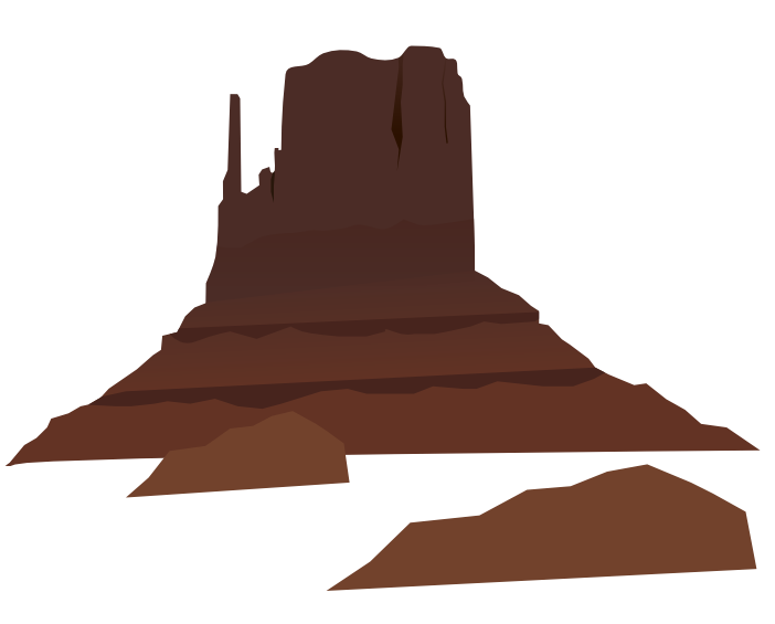 702x565 Mountain Free To Use Cliparts 2