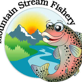 342x342 Mountain Stream Fishery