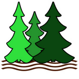 300x300 Mountain Stream Clipart Free Images 2
