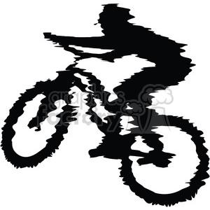 300x300 Biker Clipart Mtb