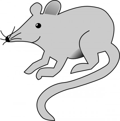 420x425 Cute Mouse Clipart Free Images