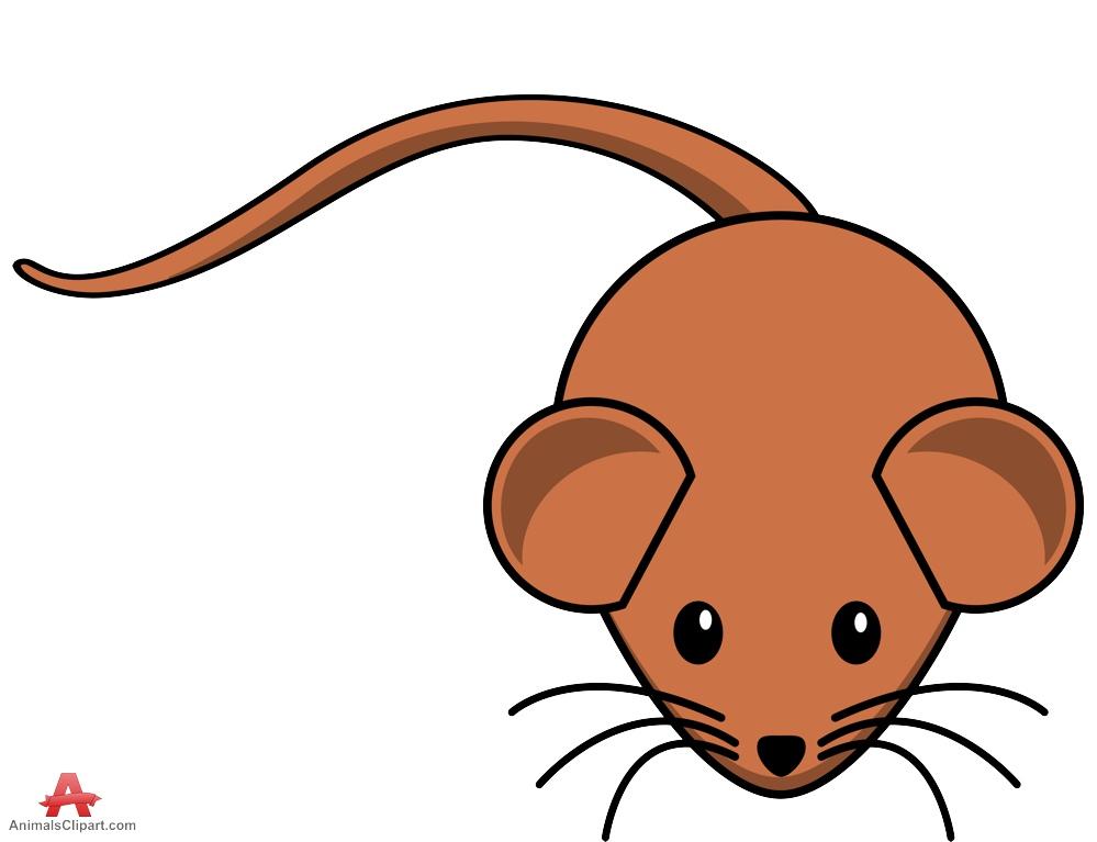 999x767 Mice Clipart Easy Animal