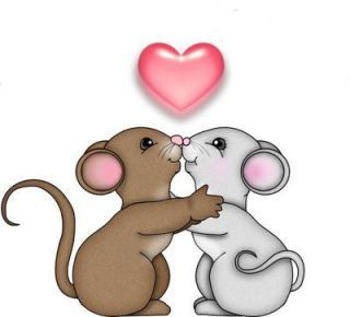 Mouse Animal Clipart