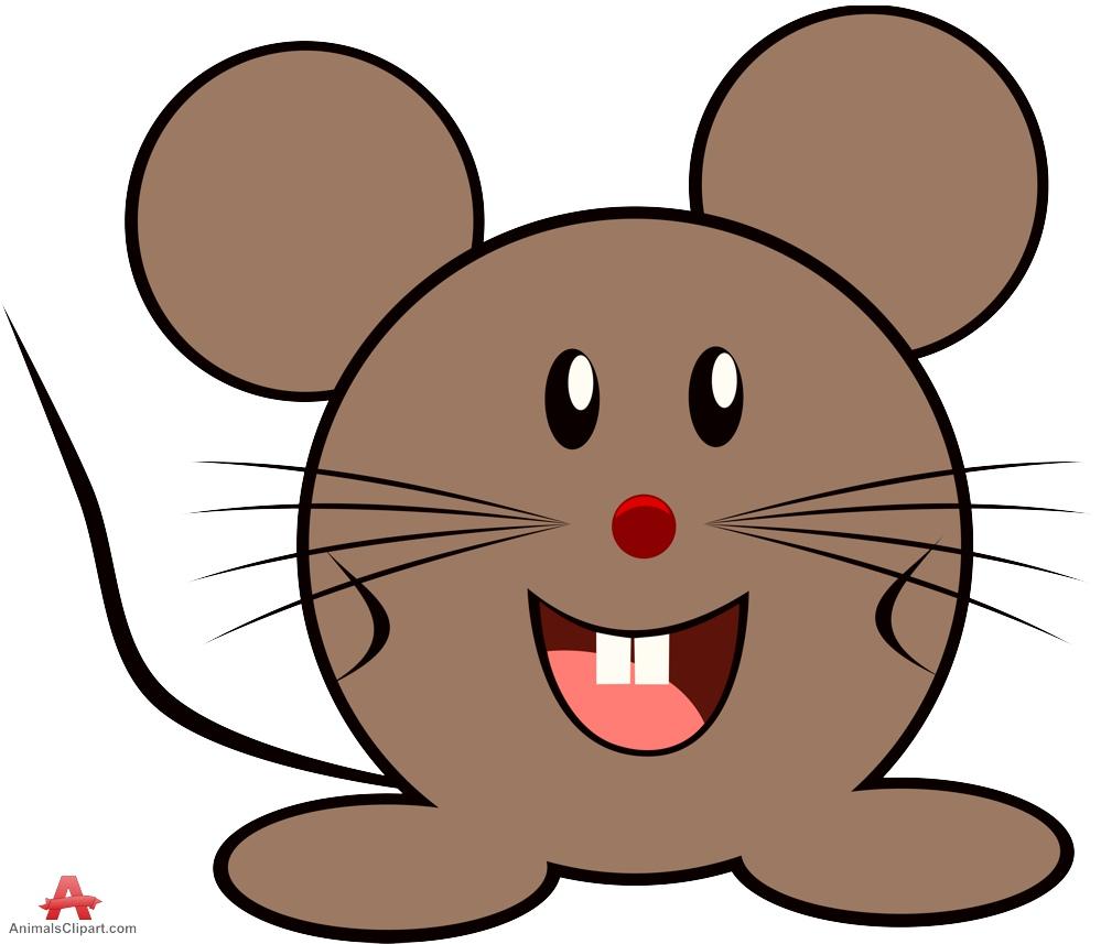 999x857 Rat Clipart Mouse Face