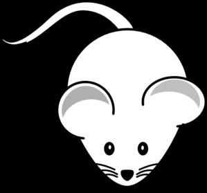 299x279 Mouse Balbc Clip Art