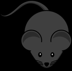 298x294 Mouse Clip Art