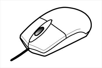 350x234 Mouse Clip Art Photos Free Clipart Images 2