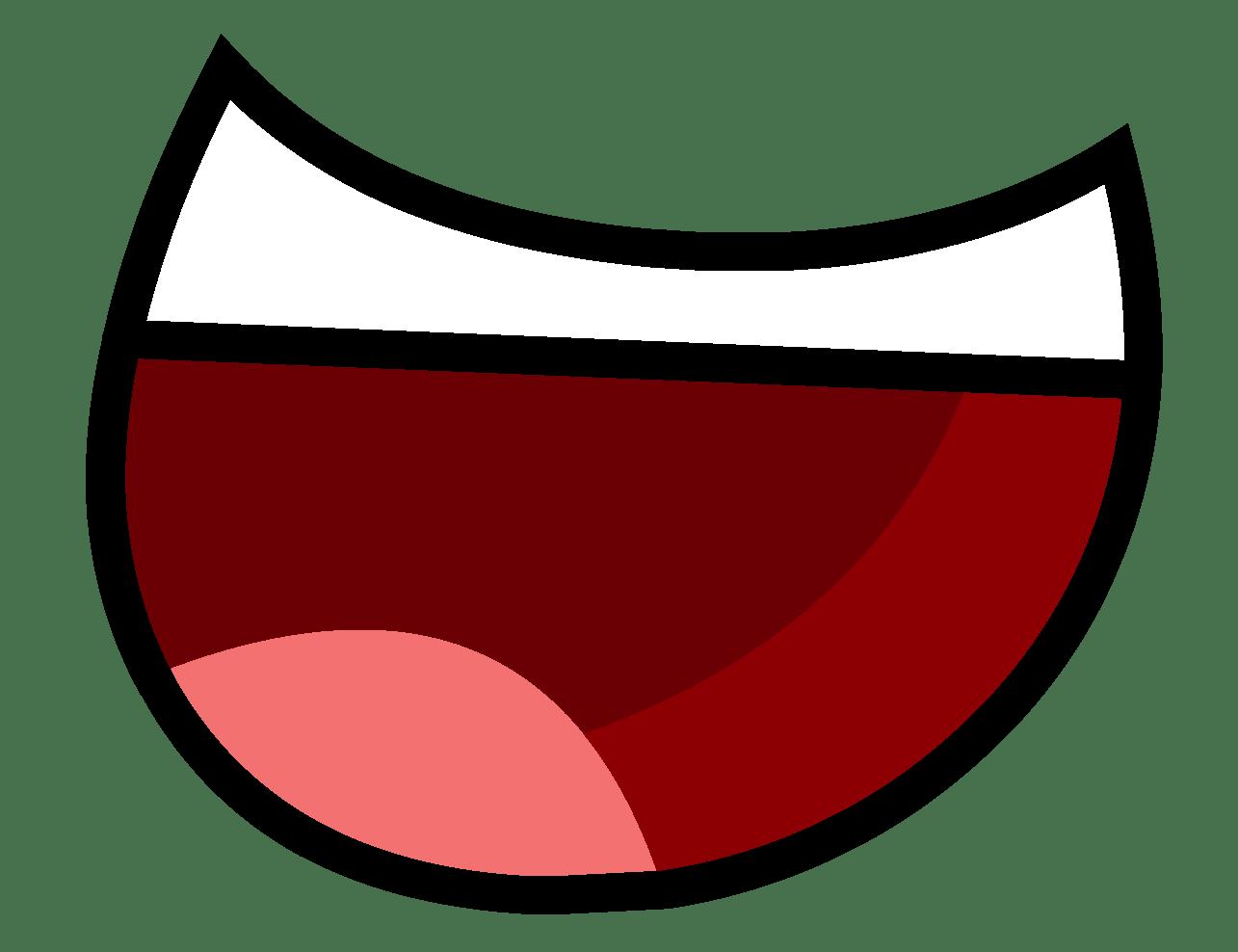 1285x988 Cartoon Mouth Basket Cartoon And People