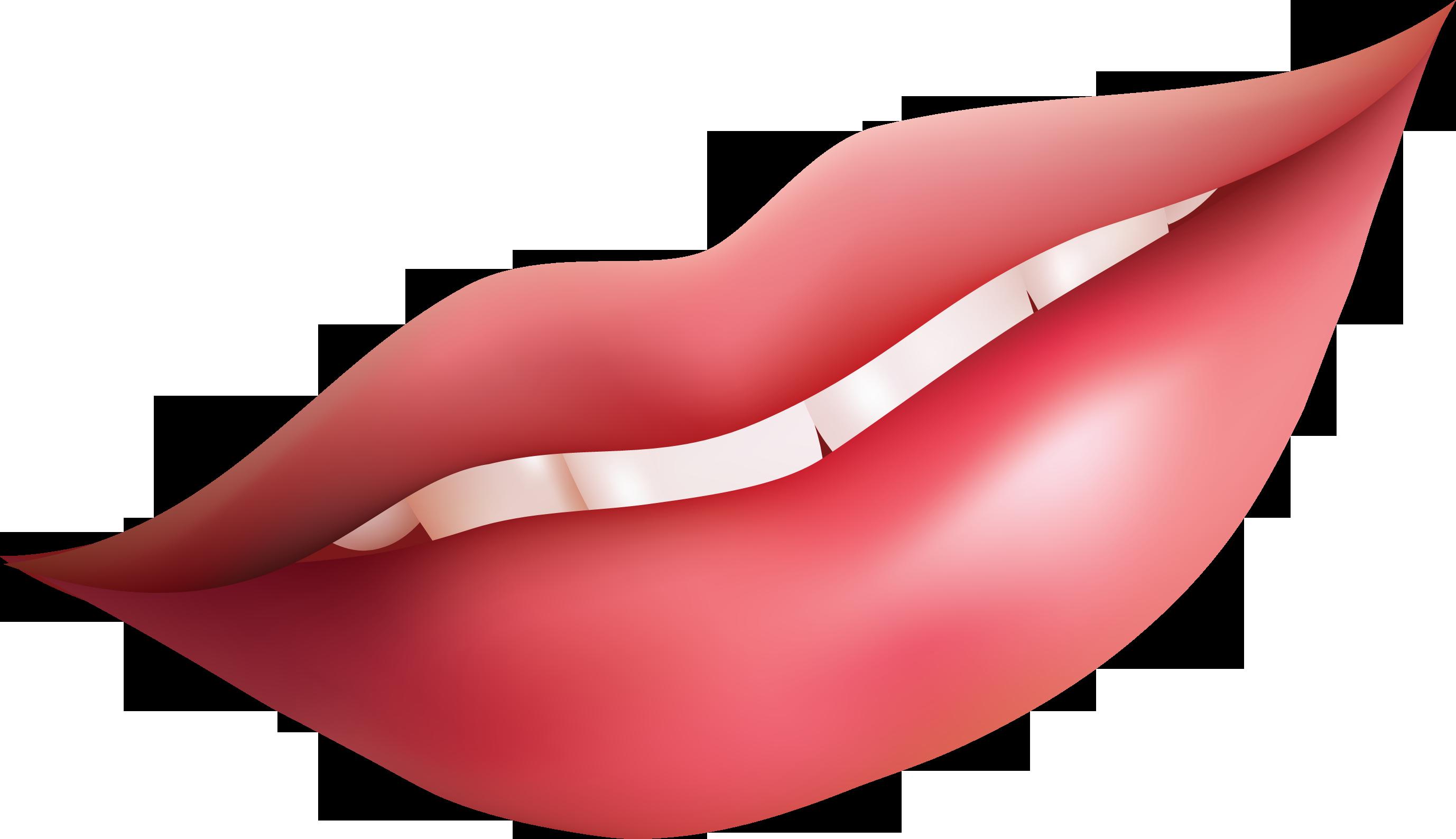 2755x1588 Free Lips Clip Art Clipart Image 3