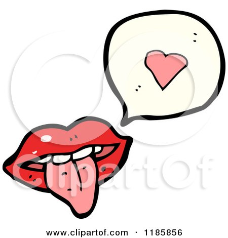450x470 Mouth Speaking Clipart