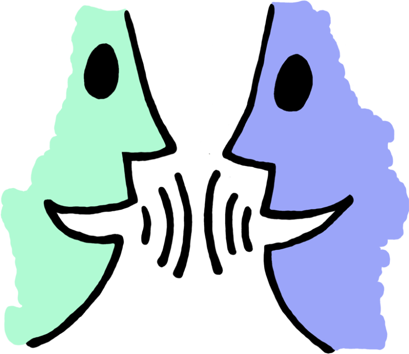 830x717 Talking Mouth Clipart 2