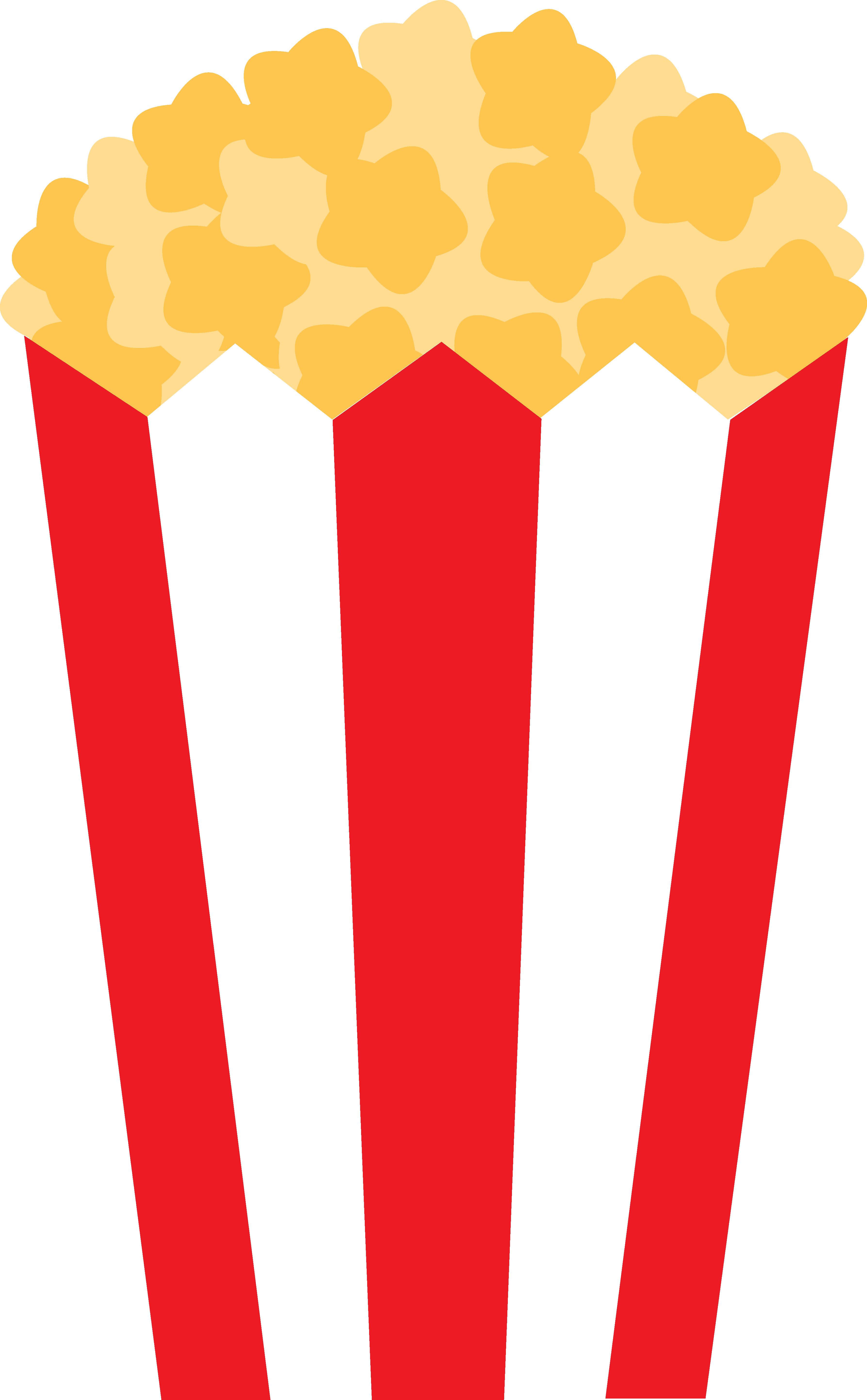 3575x5770 Bag Of Popcorn