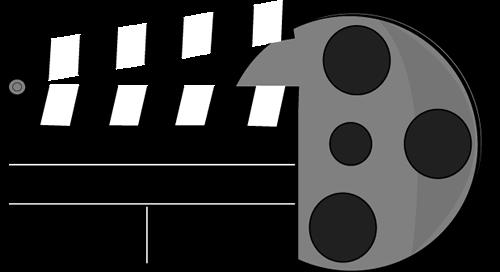500x272 Movie Setting Cliparts 235757