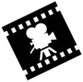 273x271 Movie Camera And Film Clipart Free Images 3