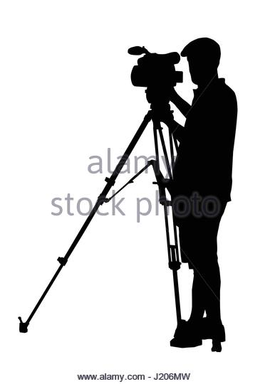 379x540 Drawing Camera Film Movie Equipment Cut Out Stock Images