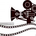 125x125 Best Free Movie Camera Vector File Free Free Clip Art Designs
