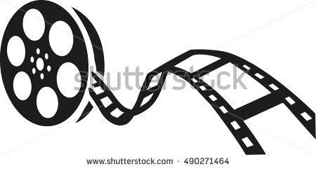 450x241 Movie Clipart Film Roll