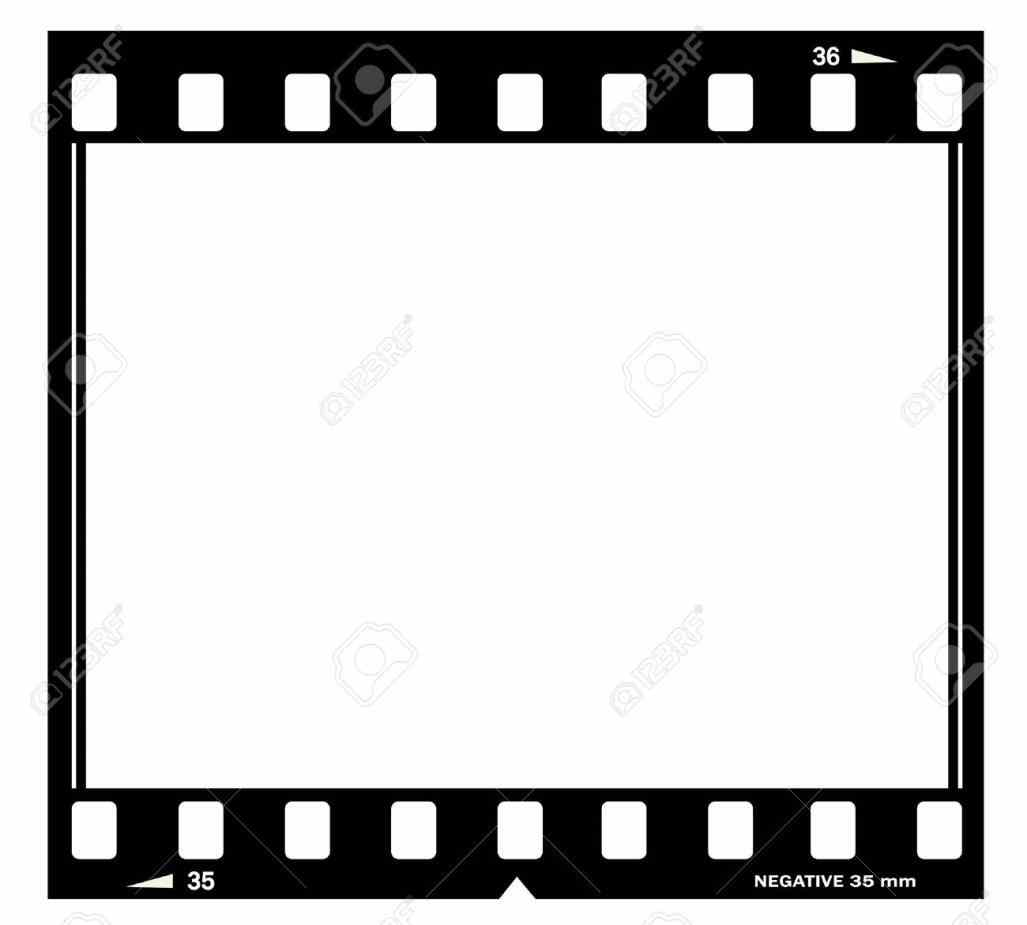 1027x925 Clipart Pencil And In Color Border Photography Film Clipart S Free