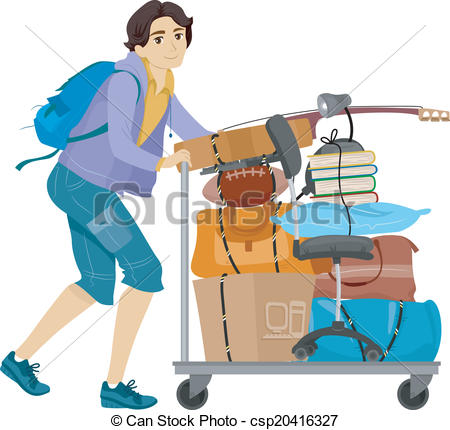 450x430 Move Clipart Can Stock