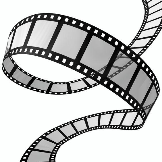 564x564 Film Clip Art