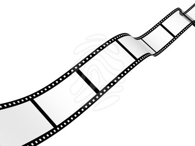 400x300 Movie Reel Free Clipart Film Clipartfest Reel
