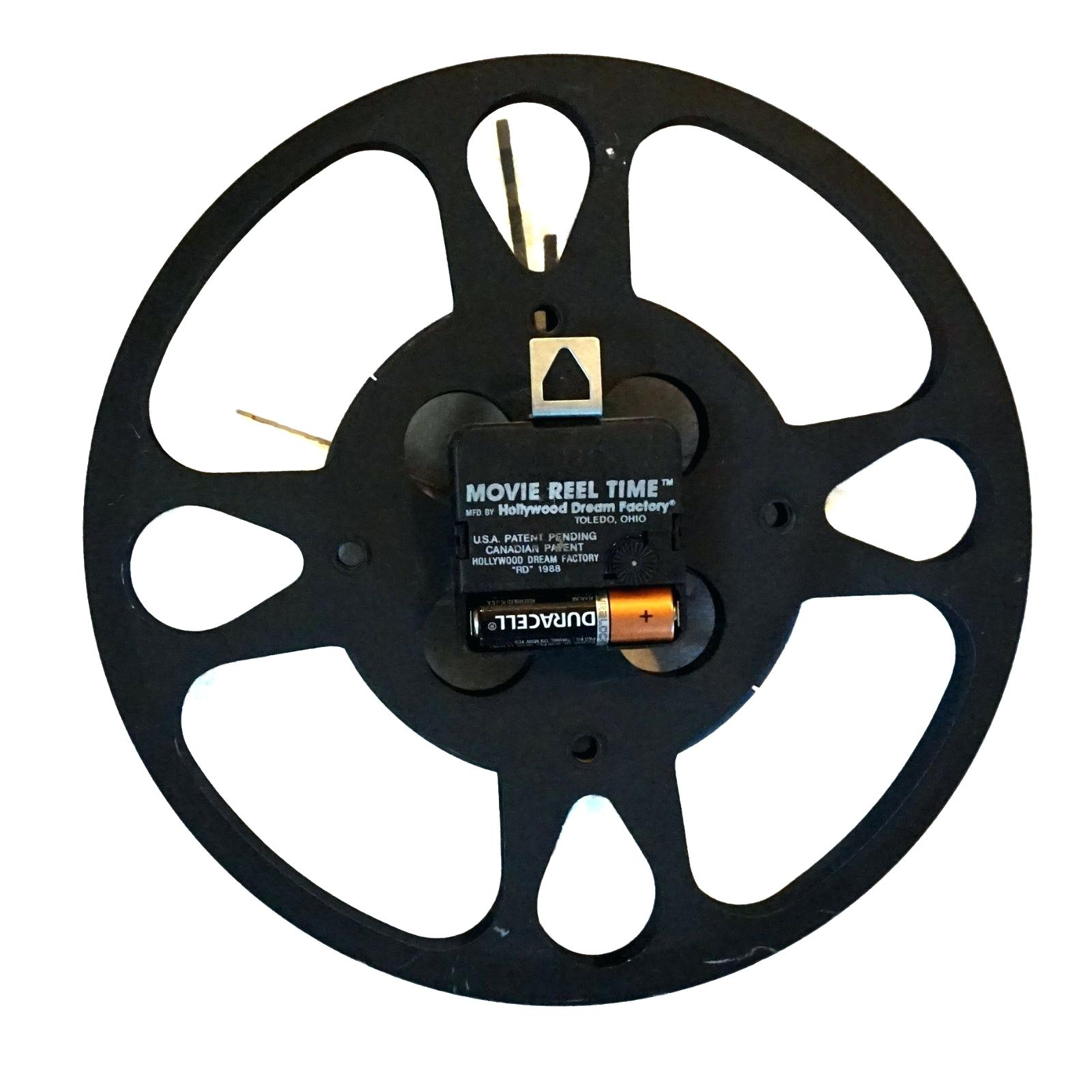 1600x1600 Wall Decor Cozy Movie Reel Wall Decor Design. Film Reel Wall