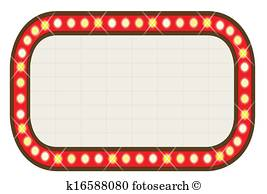 267x194 Marquee Clipart Eps Images. 4,869 Marquee Clip Art Vector
