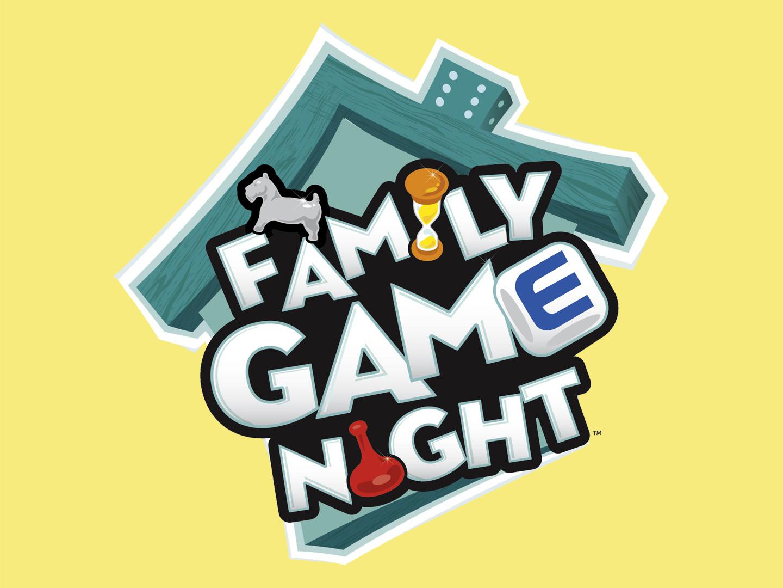 1440x1080 Game Night Clip Art