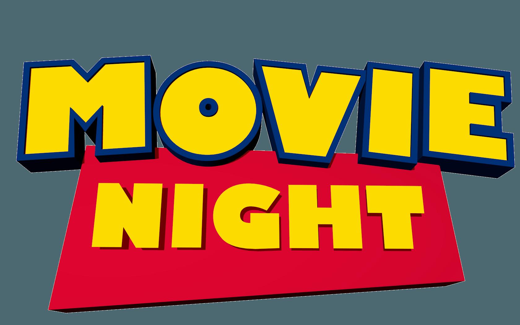 1680x1050 Movie Night Clip Art 101 Clip Art