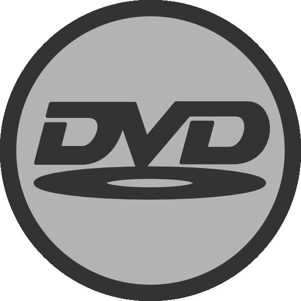 600x600 Dvd Clip Art