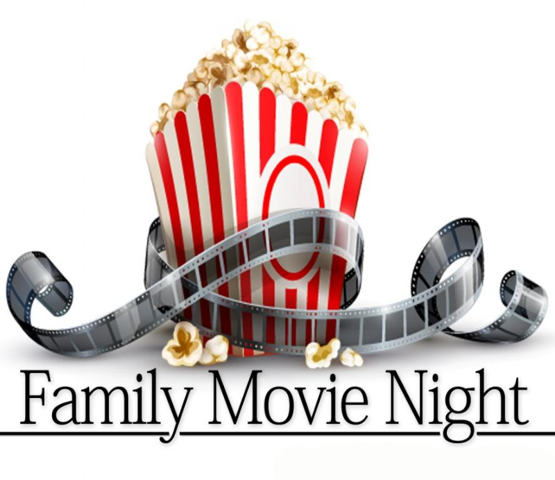 800x692 Family Movie Night Community Foundation Of Usc