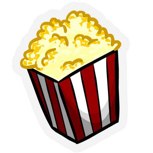 512x512 Movie Night Slack App Directory