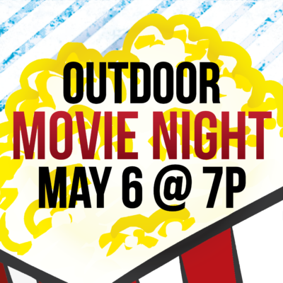 400x400 Outdoor Movie Night Ringgold United Methodist Church