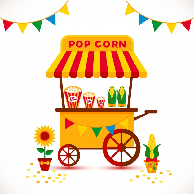 626x626 Popcorn Vectors, Photos And Psd Files Free Download