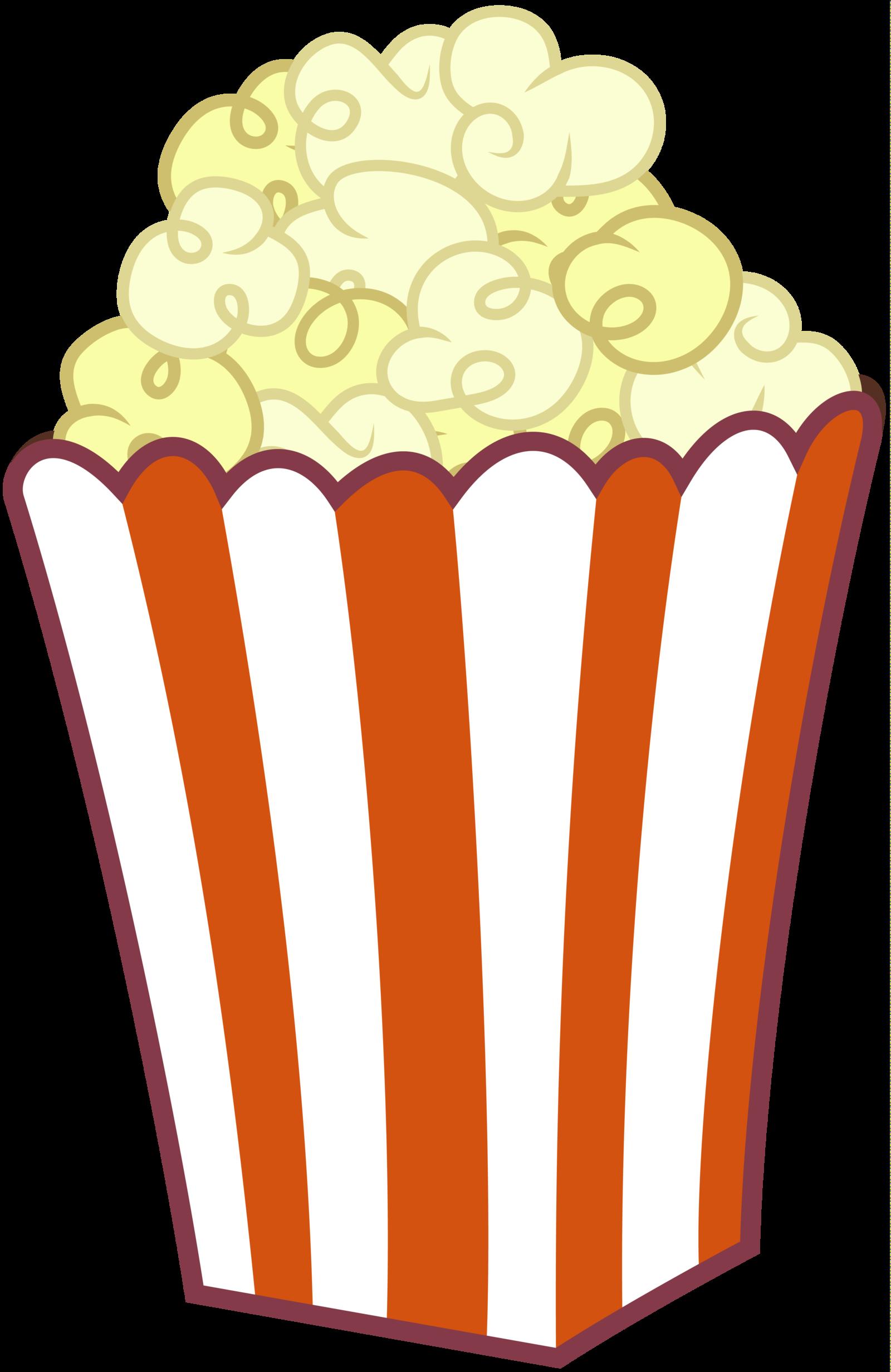 1600x2463 Popcorn Clip Art